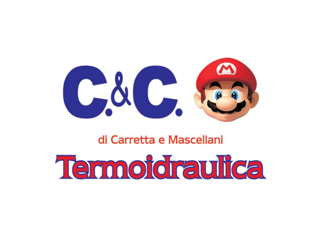 C. E C. TERMOIDRAULICA