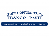 FRANCO PASTI, STUDIO OPTOMETRICO
