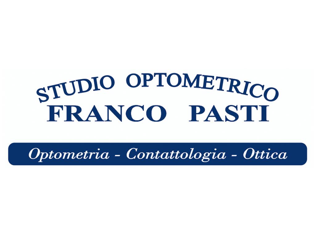 FRANCO PASTI, STUDIO OPTOMETRICO