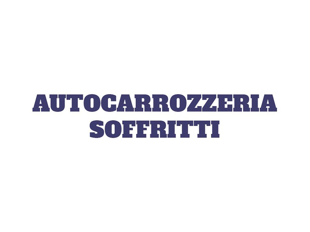 AUTOCARROZZERIA SOFFRITTI
