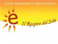 IL RESPIRO DEL SOLE