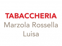 Marzola Rossella Luisa, Tabaccheria