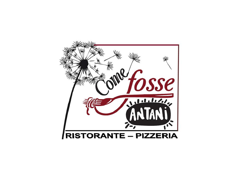 Pizzeria Come Fosse Antani